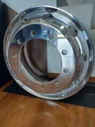 Roda de Alumínio Ital R22,5 e R17,5 - Produto Novo