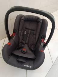 Carrinho + Bebê Conforto Cosco Usado