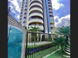 ALUGO Apartamento no condomínio Varandas do Rio Negro, com 3 dormitórios, 210 m² por R$ 8.