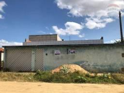Casa com 3 dormitórios à venda, 200 m² por R$ 190.000 - Luiz Gonzaga - Caruaru/PE