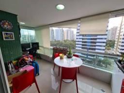 Título do anúncio: Apartamento para venda com 91 metros quadrados com 2 quartos em Alphaville I - Salvador -