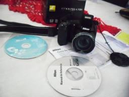 Camera Nikon L320