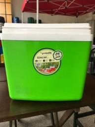 Caixa Termica 20L (Resistente e Eco Friendly)