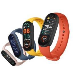 Título do anúncio: SmartBand M5 e M6