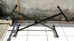 Suporte On-Stage Stands para teclado