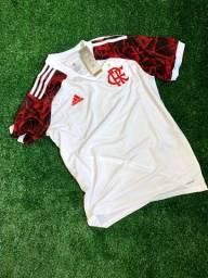 Título do anúncio: Camisa do Flamengo II 21/22