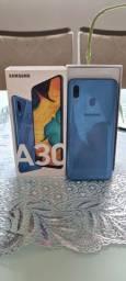 Celular A30