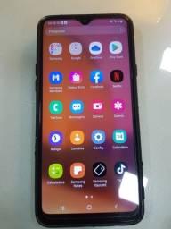 Título do anúncio: Samsung A20 207