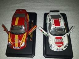 Miniaturas Porsche Burago