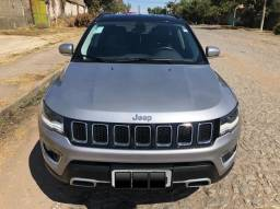 Jeep Compass 4x4 2.0 LIMITED 19/19