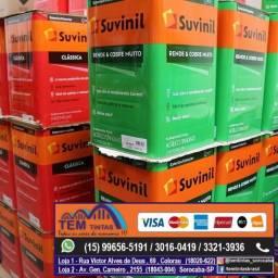 Tinta SelfColor 3000 Cores para sua Casa/negocio Faça a sua Cor aqui!