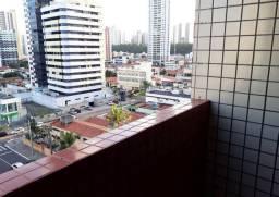 Título do anúncio: COD: 1685/ Apartamento para venda no bairro Manaíra