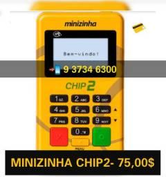 MINIZINHA CHIP2- 75,00$