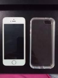Iphone 5S 32gb vendo/troca