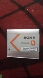 Bateria de camera Sony