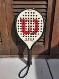 Raquete de padel   Wilson