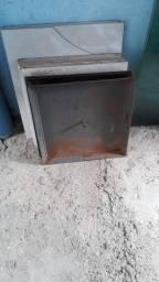 Vendo tampa de caixa residencial