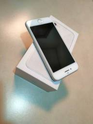 Iphone 8 - 64GB - Silver - Usado (TOP)