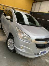 Chevrolet Spin 2013/2014 LT 5 lugares