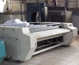 Calandras lavanderia industrial