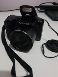 Canon PowerShot SX400 IS semi nova