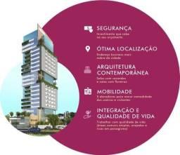 Urban Futuro - Salas comercias de 26 à 299 m² na 201 Sul - Av. Teotônio