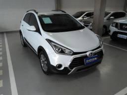 Hyundai HB20X Premium 1.6 (Aut) - 2016