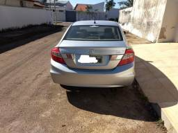 Honda Civic 12/12 LXL - 2012