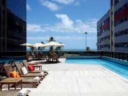 Edf. Beach Class Transamérica International Prestige na Beira - Mar de Boa Viagem