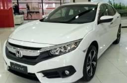 Honda civic - 2018