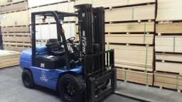 Empilhadeira 3.5t ultra tork diesel