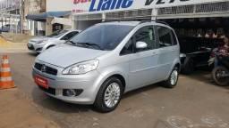 Fiat Idea 1.4 atractive -2012/2012 - 2012
