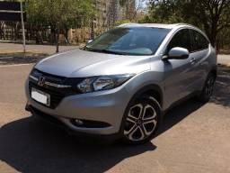 Honda Hr-v 17/17 1.8 FlexOne CVT - 2017