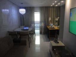 Apartamento com 2 dorms, Jardim Vitória, Itabuna - R$ 265.000,00, 0m² - Codigo: 28...