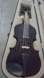 Violino seminovo