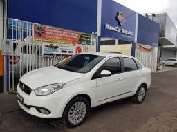 Fiat Grand Siena Essence 1.6 Flex - 2014