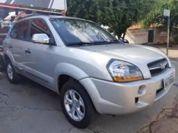 Hyundai Tucson 2.0 GlB manual 16v ano 11/12 - 2012