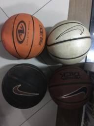 Bolas de basquete original