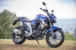 Yamaha Fz25 - 2019