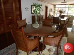 Casa à venda com 5 dormitórios em Moema, São paulo cod:145608