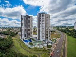 Apartamento Residencial Green Life - Novo, 4 quartos, 2 suites, Hidro, Av. Via parque!