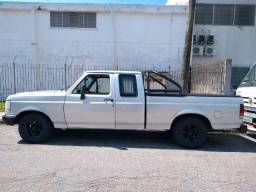 Ford F-1000 - 1995