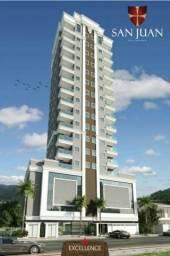 Excelente lançamento, 2 dormitórios, 1 vaga, otima localização em itapema