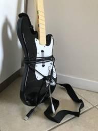 Guitarra Fender XBOX360 Guitar Hero Rock Band