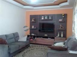 Casa à venda com 3 dormitórios em Matão, Sumaré cod:CA01353