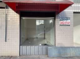Loja comercial para alugar em Nova esperança, Belo horizonte cod:3122