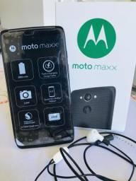 Usado, Moto maxx comprar usado  Vitória