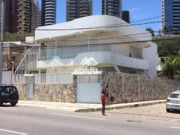 Casa para alugar com 5 dormitórios em Praia do meio, Natal cod:817136