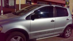 Vendo carro CrossFox 2005 - 2005