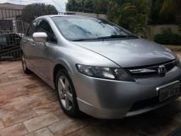Civic lxs automático - 2008